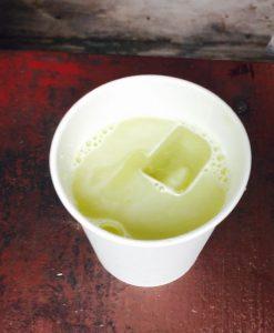 トウキギジュース